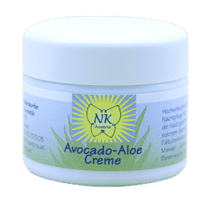 Avocado Aloe Creme