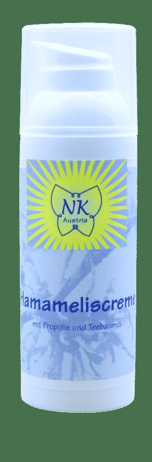 Hamameliscreme
