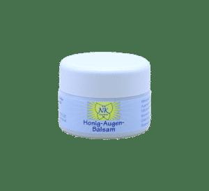 Honig-Augenbalsam
