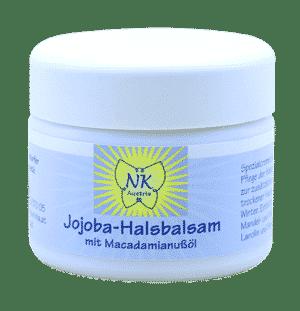 Halsbalsam