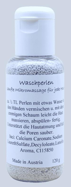 Waschperlen