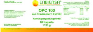 OPC Formula 100