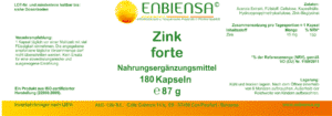 Zink Forte